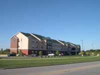 Fort Wayne Commercial Roofing 1