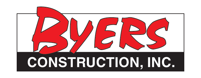 Byers Construction Logo